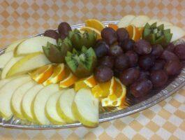puuviljavaagen