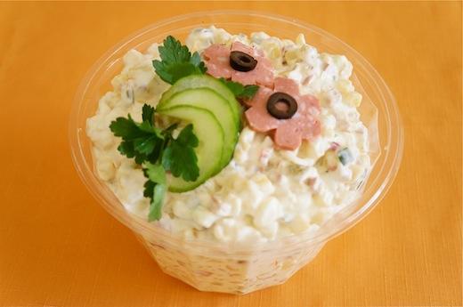 Pidulik salat