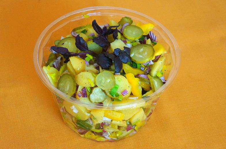 Saksa-kartulisalat